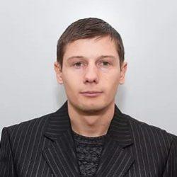 Науменко С.О.