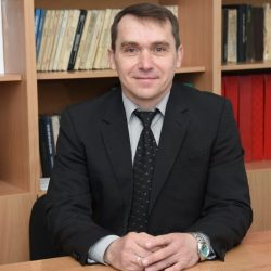Герасимчук В.П.